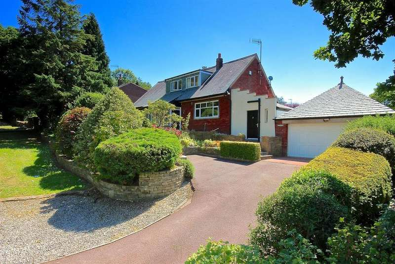 4 Bedrooms Detached Bungalow for sale in York Lane, Langho
