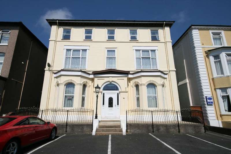 13 Bedrooms Detached House for sale in Leicester Street, Southport, PR9 0ER