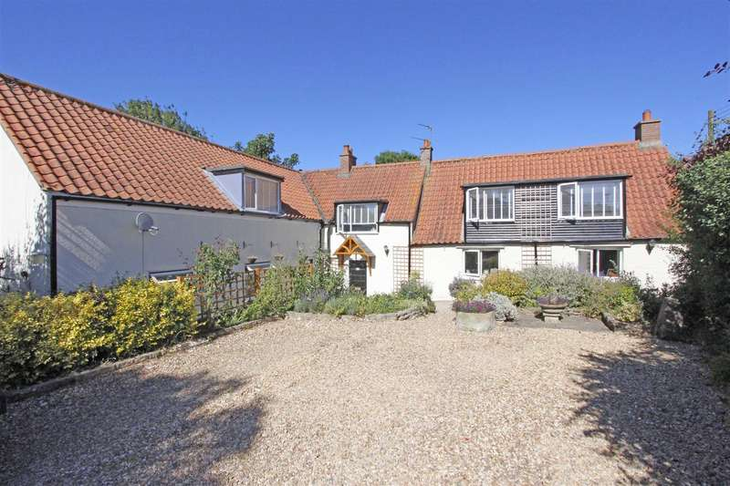 5 Bedrooms Property for sale in High Street, Castle Bytham