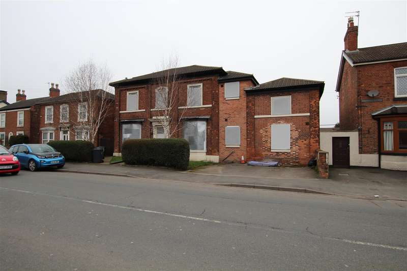 6 Bedrooms Property for sale in Derby Road, Burton