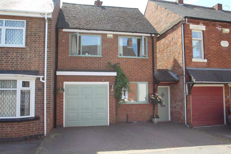 3 Bedrooms Property for sale in Woodgate, Rothley, Leicester