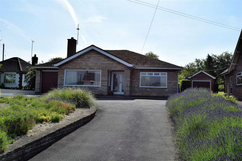 3 Bedrooms Bungalow for sale in Queens Road, Barnetby