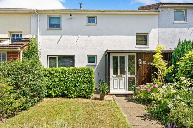 3 Bedrooms Terraced House for sale in Bracknell, Berkshire