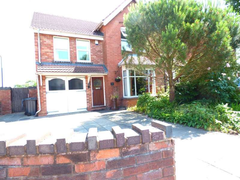 5 Bedrooms Semi Detached House for sale in Station Road, Bournville, Birmingham, B30 1DB