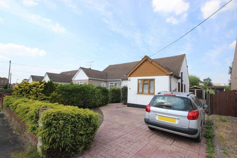 4 Bedrooms Chalet House for sale in Benfleet, SS7