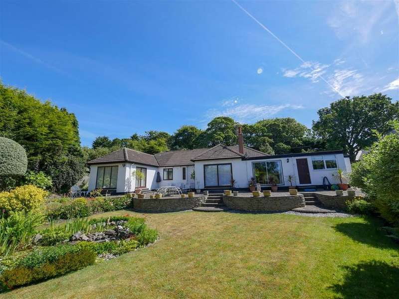4 Bedrooms Detached Bungalow for sale in West Park Road, Cleadon, Sunderland