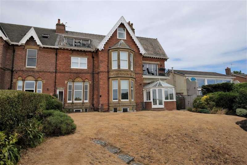 3 Bedrooms Apartment Flat for sale in Erlesmere, 12 Clifton Drive, Lytham