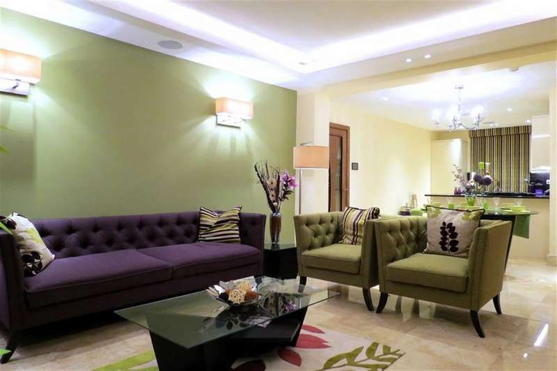 3 Bedrooms Apartment Flat for sale in Caroline House, Bayswater Road, Bayswater, London, W2