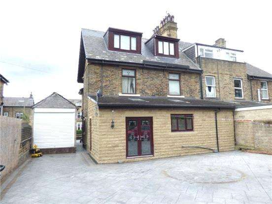 6 Bedrooms End Of Terrace House for sale in Bradford Road, Shipley, BD18