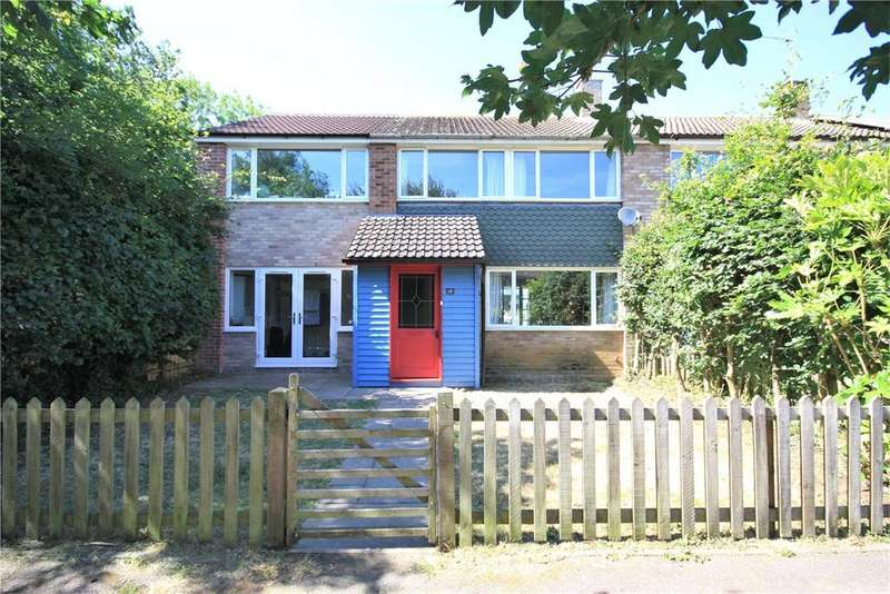 5 Bedrooms End Of Terrace House for sale in Hillfield Road, Comberton, Cambridge, CB23