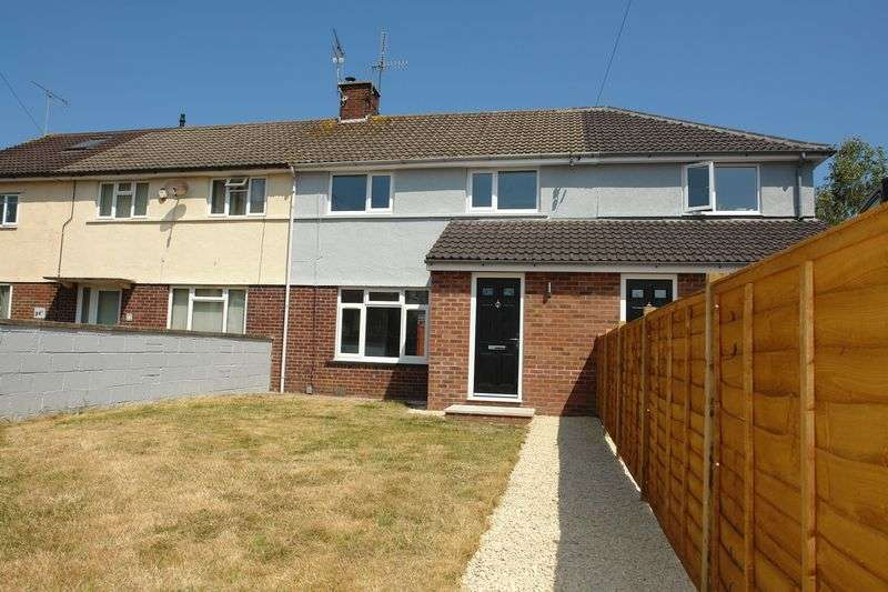 3 Bedrooms Property for sale in Milton Close, Nailsea
