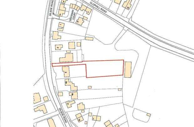4 Bedrooms Plot Commercial for sale in Building Plot To The Rear Of, Silsoe Road, Maulden