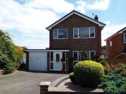 3 Bedrooms Detached House for sale in Shelford Road, Gedling, Nottingham, Nottinghamshire