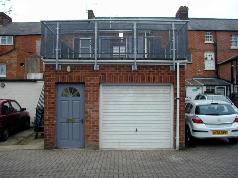 Block Of Apartments Flat for sale in INVESTMENT OPPORTUNITY, Prospect Street, Caversham