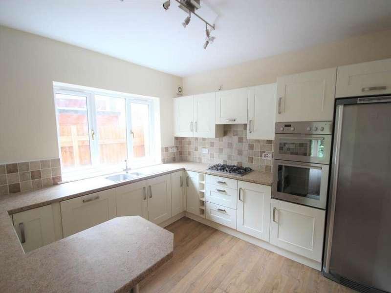5 Bedrooms Detached House for sale in Llantarnam Road, Cwmbran,