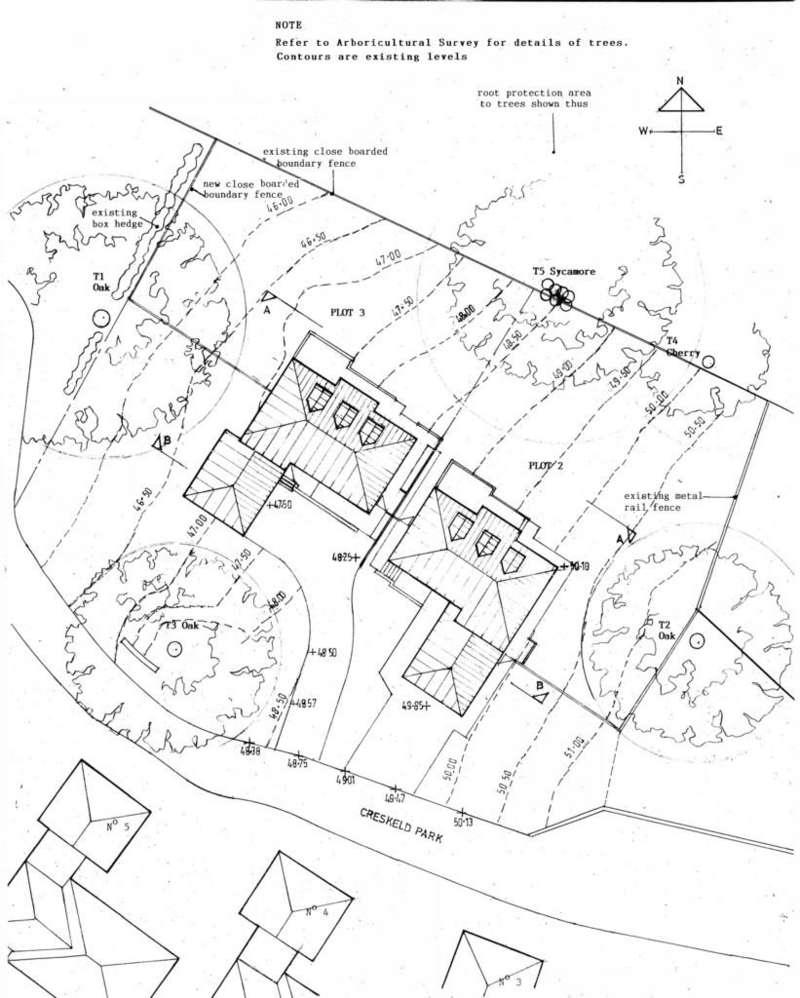 Land Commercial for sale in Creskeld Park, Bramhope
