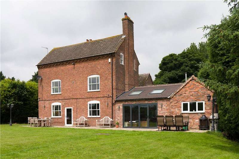 5 Bedrooms House for sale in Cookley, Kidderminster, DY11