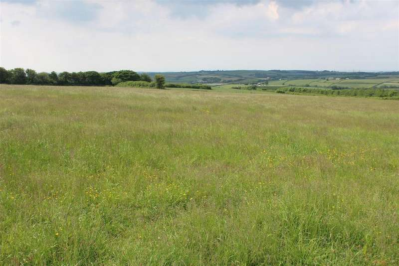Land Commercial for sale in Yarnscombe, Barnstaple