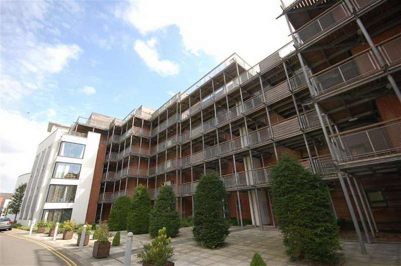2 Bedrooms Flat for sale in Citi Peak, East Didsbury, Manchester, M20