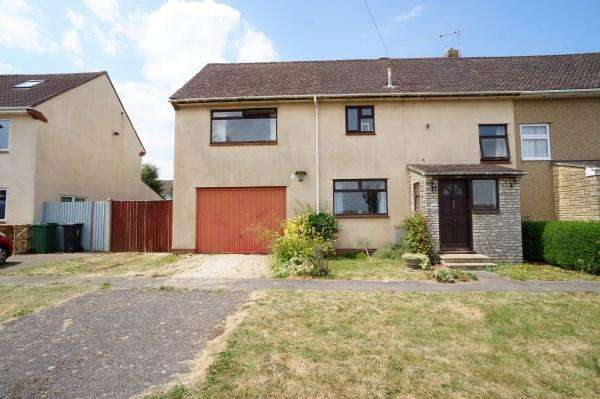 3 Bedrooms House for sale in Eagle Crescent, Pucklechurch, Bristol, BS16 9SE