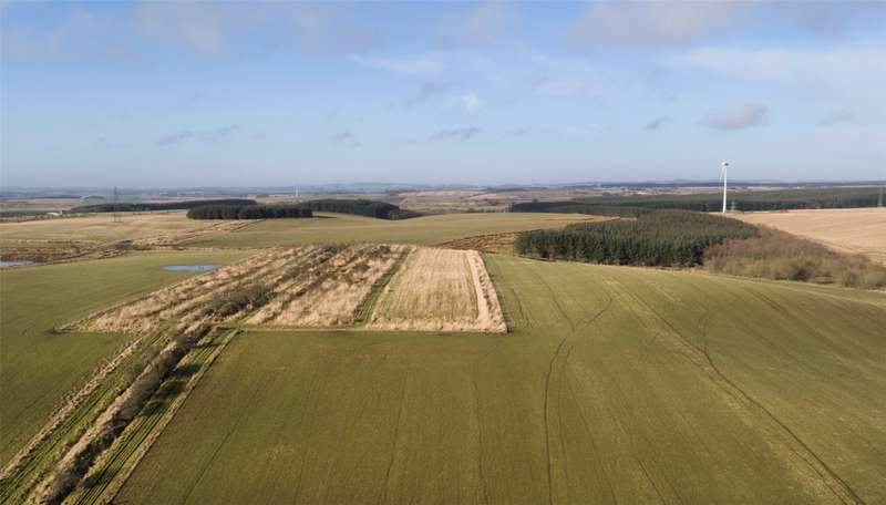 Farm Commercial for sale in Kinloch Estate-Lot 3, St. Fergus, Peterhead, Aberdeenshire, AB42