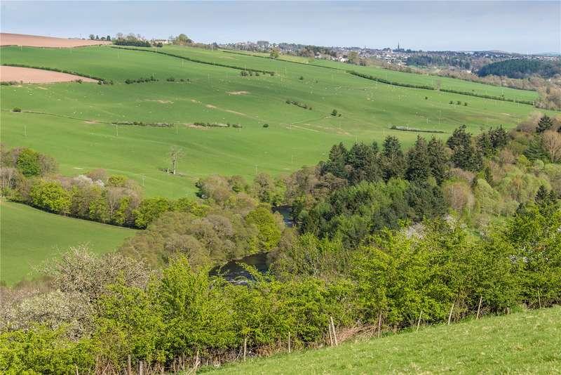 3 Bedrooms Farm Commercial for sale in Ashdean, Crossford, Carluke, South Lanarkshire, ML8
