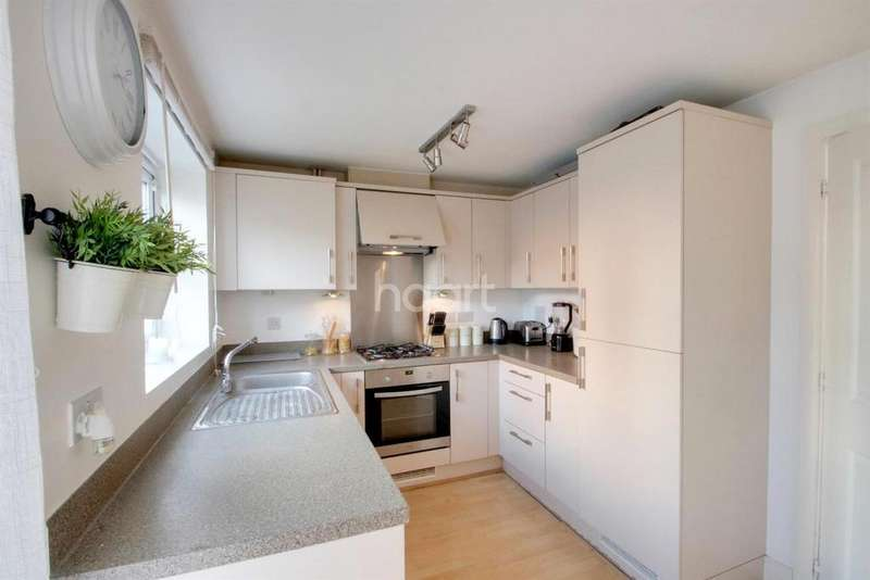 2 Bedrooms End Of Terrace House for sale in Eltham Avenue