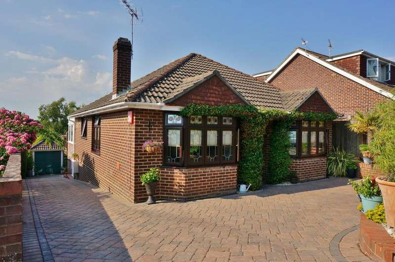 4 Bedrooms Detached Bungalow for sale in WALLINGTON