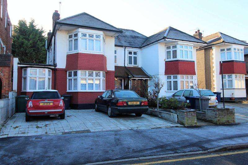 4 Bedrooms Semi Detached House for sale in Four Bedroom Semi Detached House