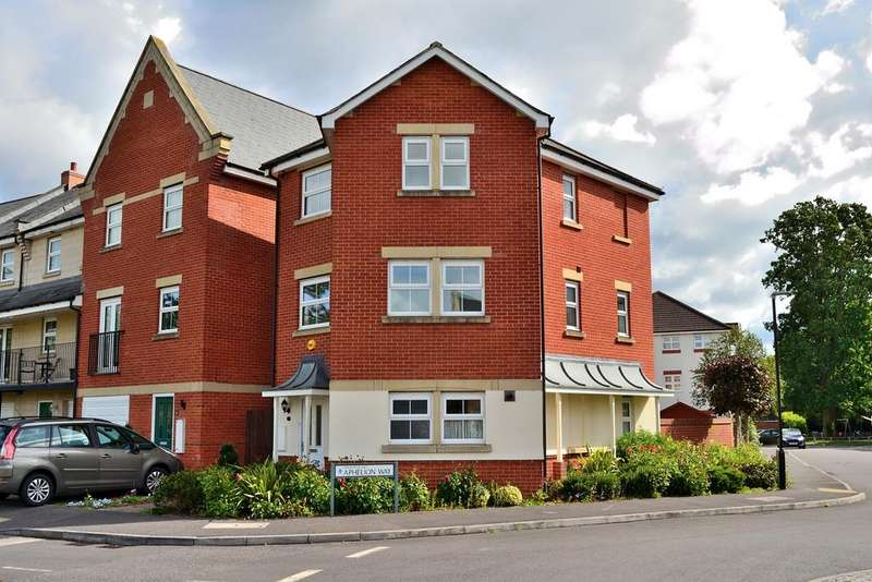 3 Bedrooms Detached House for sale in Aphelion Way, Shinfield, Reading, Berkshire, RG2 9FR
