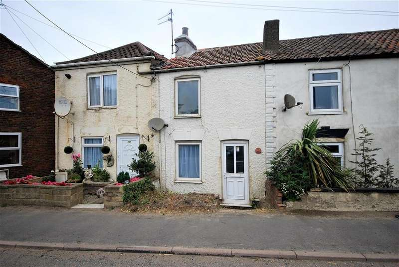 2 Bedrooms Cottage House for sale in High Road, Moulton Spalding