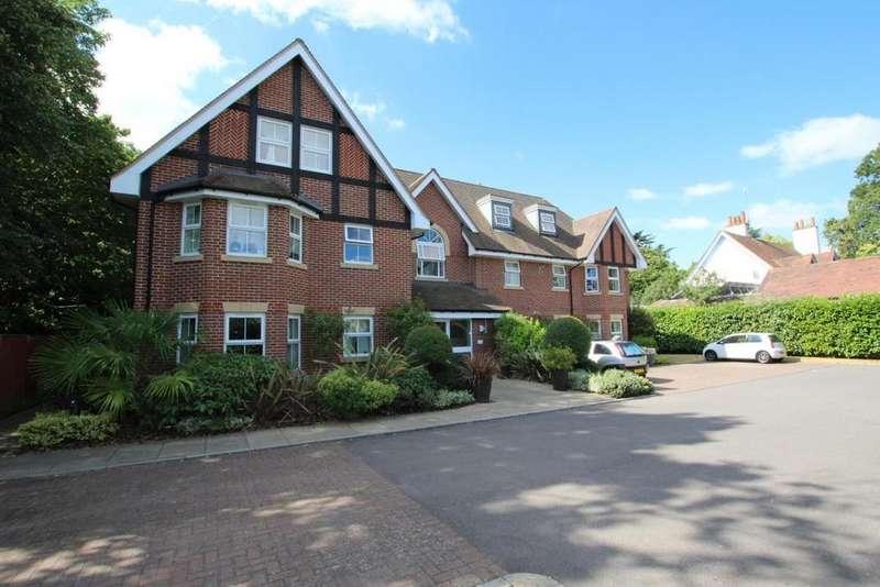 2 Bedrooms Flat for sale in 23 Murdoch Road, Wokingham, RG40