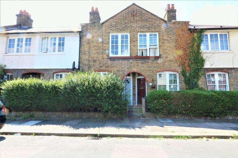 2 Bedrooms Terraced House for sale in 2 bedroom terraced House for Sale