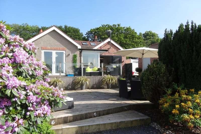 4 Bedrooms Detached House for sale in Whittingham Lane, Broughton, Preston, PR3