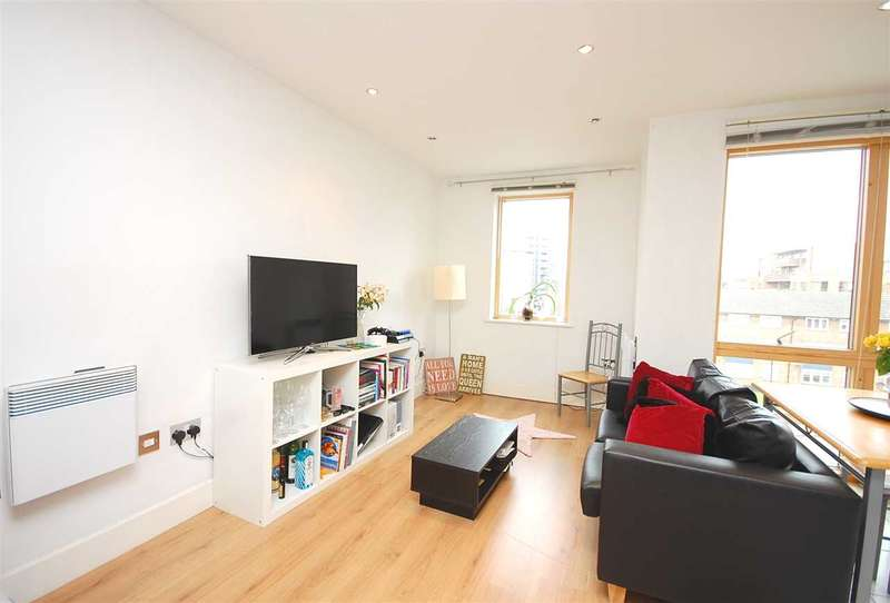 2 Bedrooms Apartment Flat for sale in Royal George, 84 Abbey Street, London