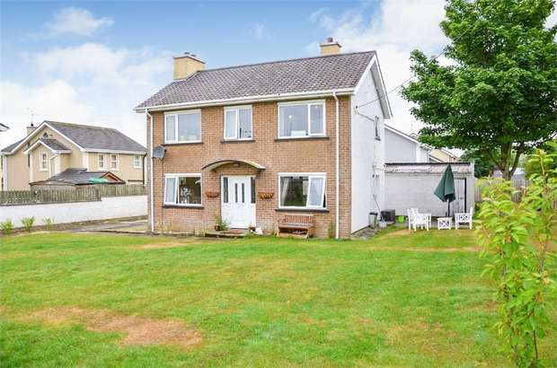3 Bedrooms Detached House for sale in Kilcul Road, Claudy, Londonderry