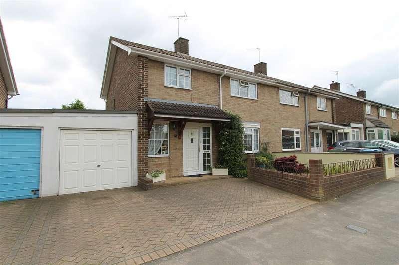 3 Bedrooms Property for sale in Gadebridge Road, Hemel Hempstead