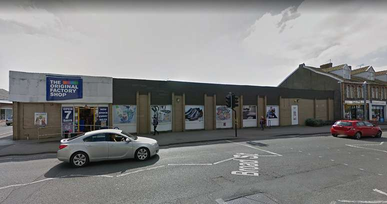 Leisure Facility Commercial for rent in 42-56 BROAD STREET, Bristol