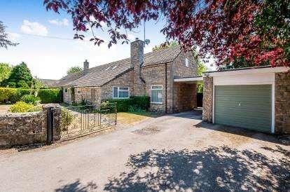 4 Bedrooms Semi Detached House for sale in Graeme Road, Sutton, Peterborough, Cambridgeshire