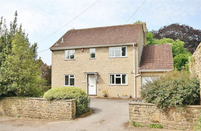 3 Bedrooms Detached House for sale in Whitehall, South Petherton, Somerset, TA13