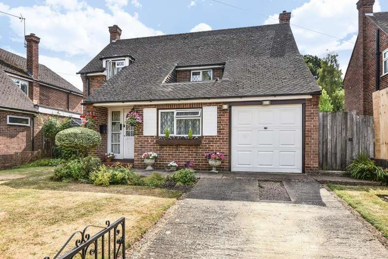 3 Bedrooms Detached House for sale in Walker Road, Maidenhead, SL6