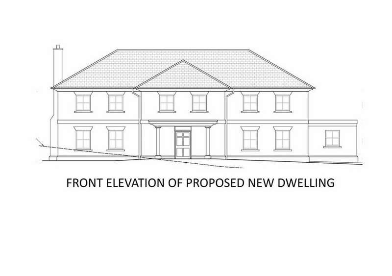 Residential Development Commercial for sale in Combas Lane, Croyde, Braunton, Devon, EX33