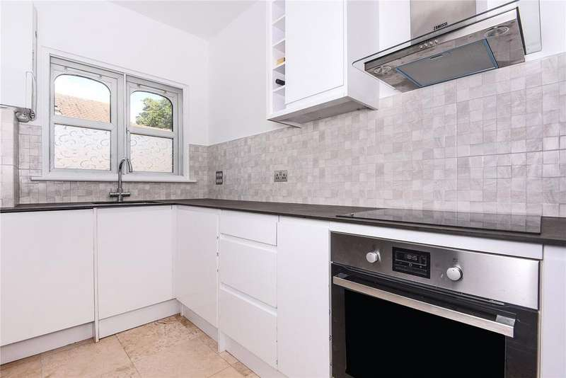 1 Bedroom Maisonette Flat for sale in Castleview House, Bridgewater Terrace, Windsor, Berkshire, SL4