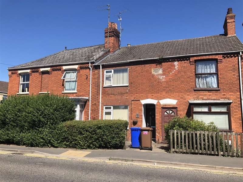3 Bedrooms Terraced House for sale in Brothertoft Road, Boston