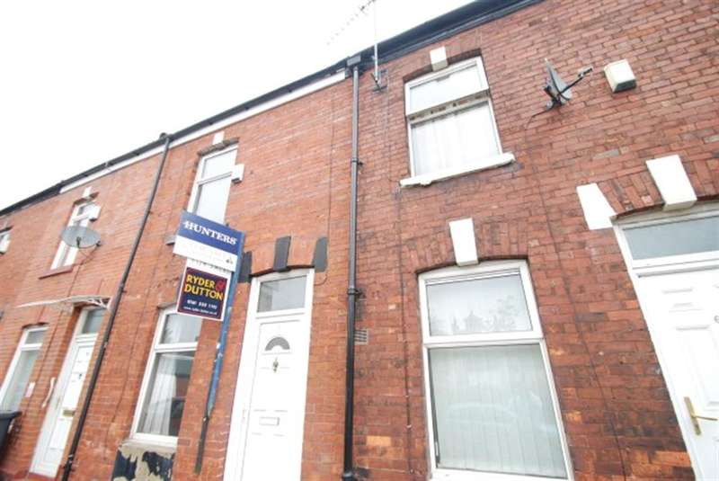 2 Bedrooms Terraced House for sale in Beaumont Street, Ashton-under-Lyne, OL6 9NX