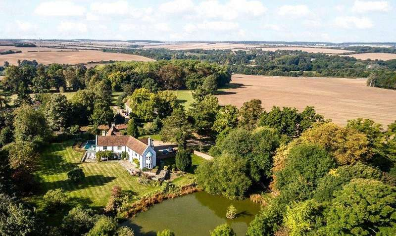 9 Bedrooms Farm Commercial for sale in Shortgrove Estate, Saffron Walden, Essex, CB11