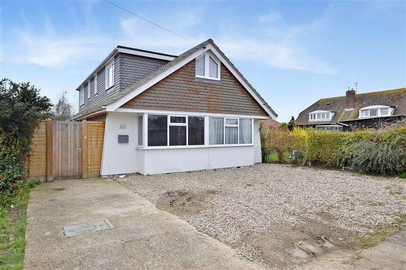 5 Bedrooms Detached House for sale in Wickor Way, Emsworth, Hampshire