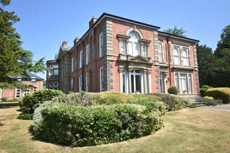 4 Bedrooms Apartment Flat for sale in Runshaw Hall Lane, Euxton, Chorley