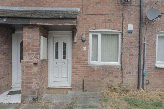 1 Bedroom Property for sale in Kelso Close, Melling Mount