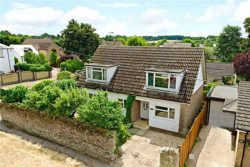 4 Bedrooms Detached House for sale in May Road, Turvey, Bedfordshire